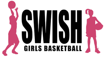 SWISH Santa Cruz Girls Basketball